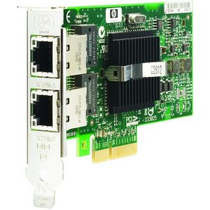 412648-B21 NC360T PCI Express Dual Port Gigabit Server Adapter at Genisys