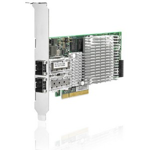 468332-B21 HP NC522SFP Dual Port 10Gigabit Ethernet Server Adapter at Genisys