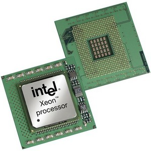 500085-L21 HP Xeon DP Dual-core E5502 1.86GHz - Processor Upgrade at Genisys