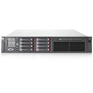 516919-B21 HP ProLiant DL380 G6 Barebone System at Genisys