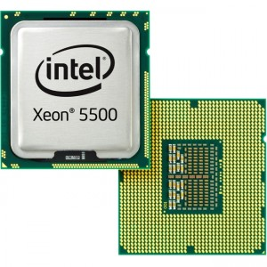 578388-L21 HP Xeon DP Quad-core L5530 2.4GHz - Processor Upgrade at Genisys