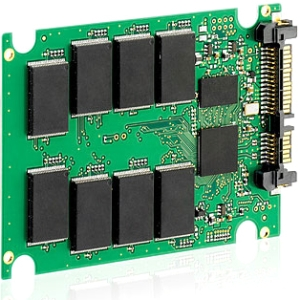 636595-B21 HP 200 GB Internal Solid State Drive at Genisys