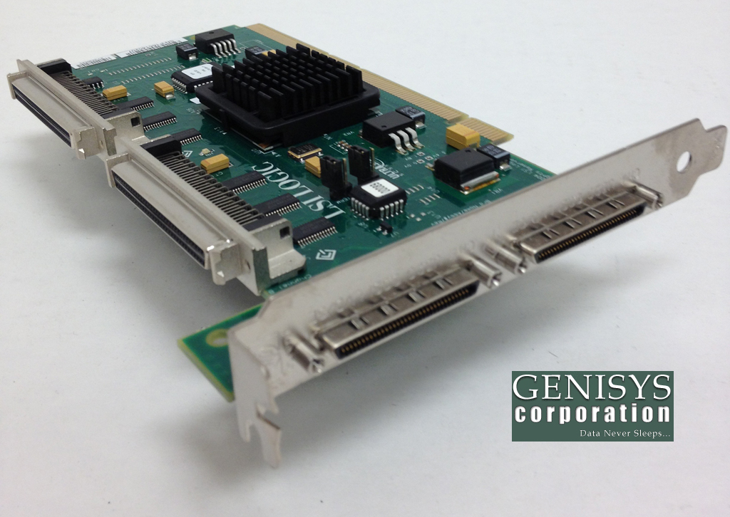 A7173A HP SCSI RAID Controller at Genisys | Genisys