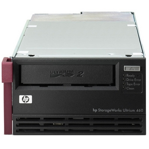 HP  StorageWorks LTO Ultrium 460 Tape Drive Q1512C at genisyscorp.com