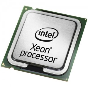 436013-B21 HP Xeon Quad-Core E5345 2.33GHz Processor at Genisys