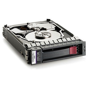 454232-B21 HP 450 GB SAS 300 Internal Hard Drive at Genisys