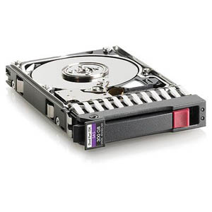 492620-B21 HP 300 GB  Internal Dual Port Hard Drive at Genisys