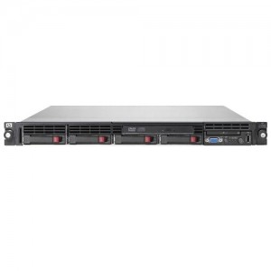579237-B21 HP ProLiant DL360 G7 Barebone System at Genisys