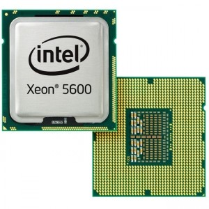 633785-L21 HP Xeon DP Hexa-core E5649 2.53GHz FIO Processor Upgrade at Genisys