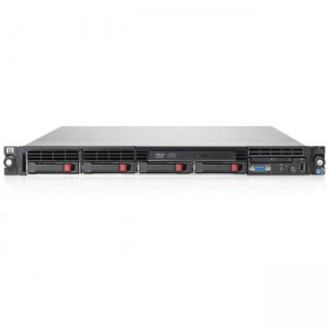 641749-B21 HP ProLiant DL360 G7 Barebone System at Genisys