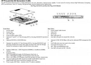 hp Proliant DL160G6 Server at Genisys genisyscorp