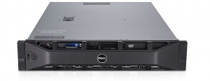 DeLL PowerEdge r510 at Genisys