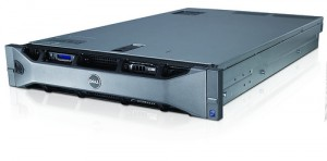 Dell PowerEdge r710 Server at Genisys Genisyscorp