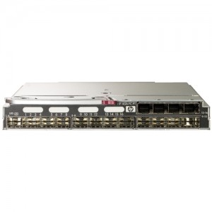 403626-B21  4Gb Fibre Channel Pass-Thru Module at Genisys
