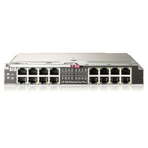 406740-B21 hp 1Gb Ethernet Pass-Thru Module at Genisys