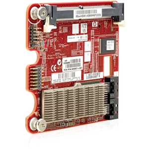hp 488348-B21 Smart Array P712m 4-port SAS RAID Controller at Genisys