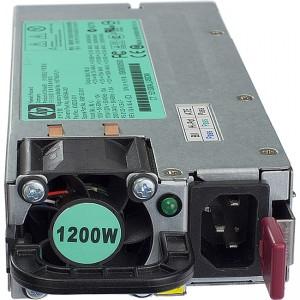 hp 500172-B21 1200W AC Power Supply at Genisys