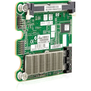 hp 513778-B21 Smart Array P711m 4-port SAS RAID Controller at Genisys