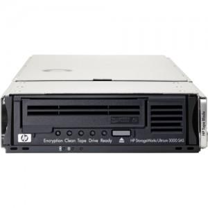 hp BS580A StorageWorks SB3000C LTO Ultrium 5 Tape Drive at Genisys