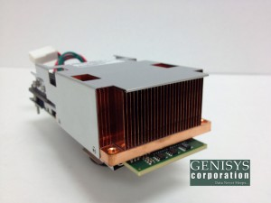 AD392A HP 1.6GHz 12MB Single Core 9110N Processor at Genisys