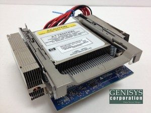 AH339A HP 1.60GHz Itanium 2 9340 Processor at Genisys