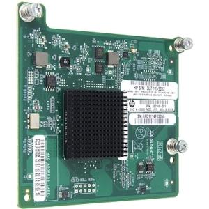 HP 651281-B21 Fibre Channel 8Gb QMH2572 Adapter at Genisys