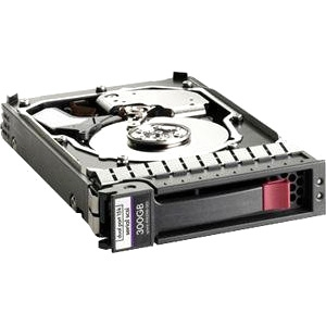 HP 652564-B21 300 GB 10k RPM 6Gb/s SAS Hard Drive at Genisys