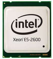 HP 662076-B21 Intel Xeon Octa-core E5-2690 2.9GHz Processor at Genisys