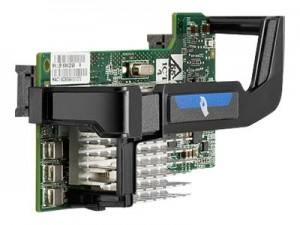 HP 684211-B21 Flex-10 10Gb 2-Port 530FLB Adapter at Genisys