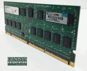 HP AB456A 16GB DDR2-533 MHZ PC2-4200 SDRAM at Genisys