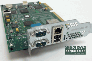 HP AB463-60004  Integrity Core I/O Board without VGA for rx3600 rx6600 at Genisys