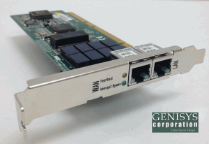 HP AE368A StorageWorks WAN Accelerator NIC at Genisys