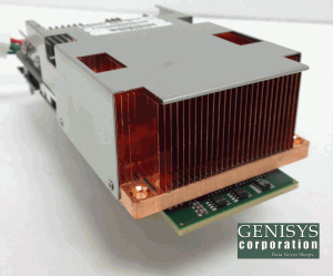 HP AH236A 1.6GHZ 6MB Single Core Processor at Genisys