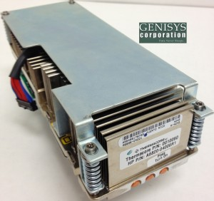HP A6836A Itanium 2 1GHz 3MB Cache Processor for RX5670 at Genisys