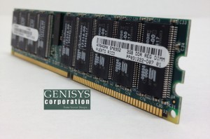 HP A7843A 4 GB DDR SDRAM at Genisys