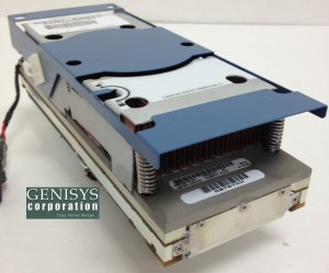 HP A9730A  Mx2 Dual Proc Module With 2 Intel Itanium2 Processors at Genisys