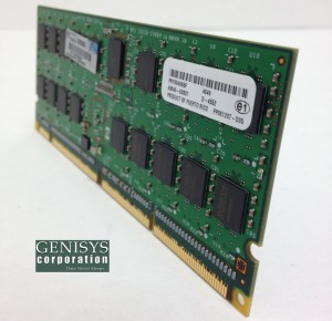 HP A9846A 16GB DDR2 SDRAM Memory Module at Genisys