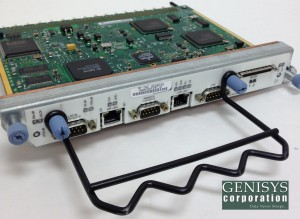 HP AB306A CORE I/O BOARD RP 8420 at Genisys