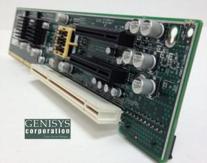 HP AB419-60003 PCI-X PCI Express Combo Card at Genisys