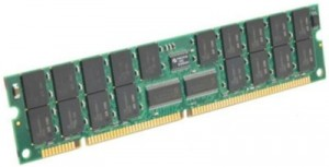 593911-B21 HP 4GB DDR3 SDRAM Memory Module - Proliant BL685c
