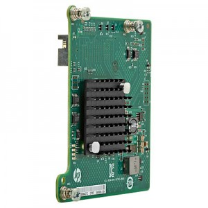 HP 665246-B21 10GbE PCIe v 2.0 x8 dual port Mezzanine adapter