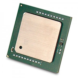 HP 679106-B21 BL660c Gen8 Intel® Xeon® E5-4607 2.2GHz 6-core  12MB 95W Processor GENISYS