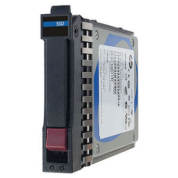 hp 690829-B21 800GB 2.5 (SFF) Serial Attached SCSI (SAS) 6G SC Solid State Enterprise Mainstream Hard Drive Genisys