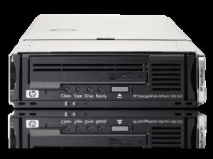 HP AQ697B StoreEver LTO-4 Ultrium SB1760c Tape Blade at Genisys