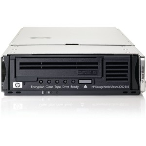 HP BS580B StoreEver LTO-5 Ultrium SB3000c Tape Blade at Genisys