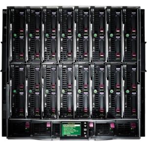 605865-B21 Virtual Connect FlexFabric 10/24 Enterprise Edition BLc7000 at Genisys