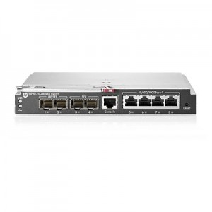 658247-B21 HP 6125G Ethernet Blade Switch at Genisys