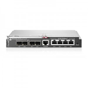 658250-B21 HP 6125G/XG Ethernet Blade Switch at Genisys