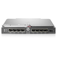 AT136A HP Cisco B22HP Fabric Extender with 16 FET for Integrity at Genisys
