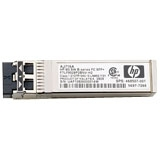 AW538A HP B-series 8Gb Extended Long Wave 25km Fibre Channel SFP+ Transceiver